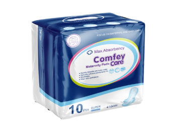 Comfey Care - Maternity Pads
