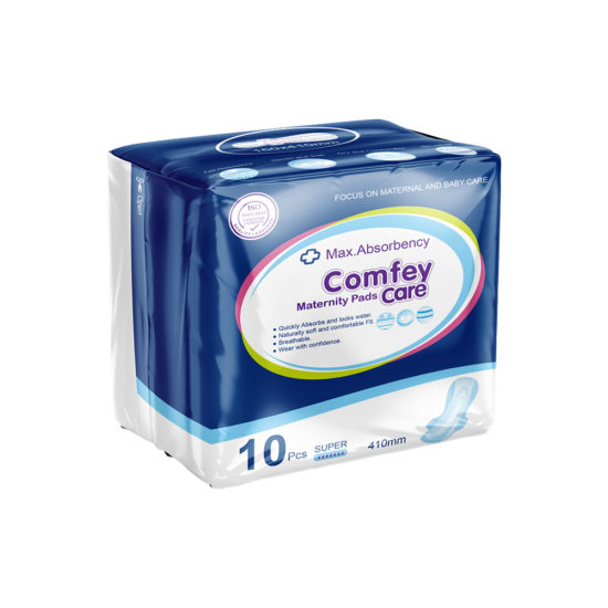 Comfey Care - Maternity Pads