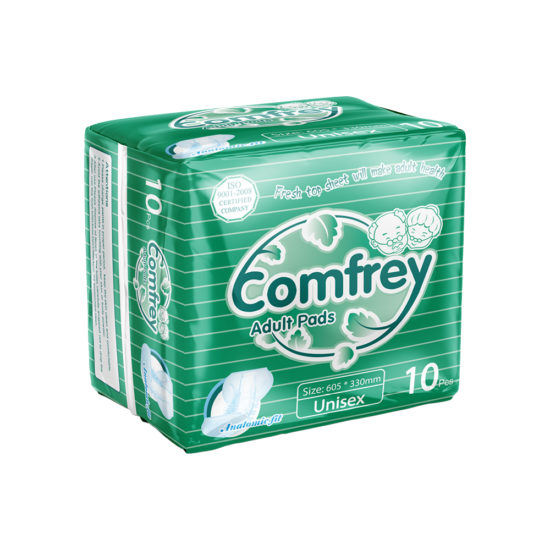 The Nappy Warehouse - Comfrey - Adult Pads (Unisex)
