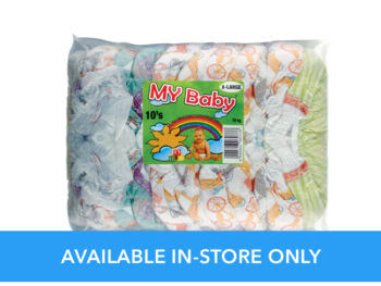 My Baby - Baby Diapers / Pull ups