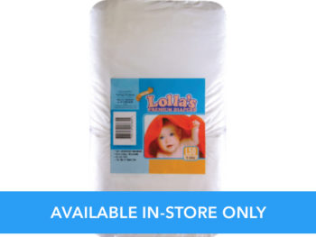 Lollas - Baby Diapers