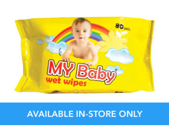 My Baby Wipes - Baby Wipes