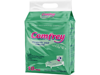 Comfrey - Adult Linensaver 600 x 600