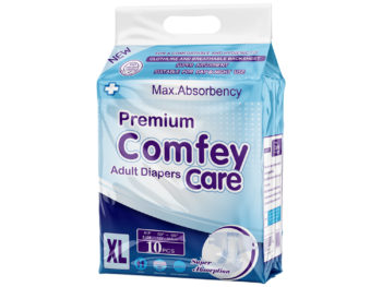 Comfey Care Premium - Adult Diapers
