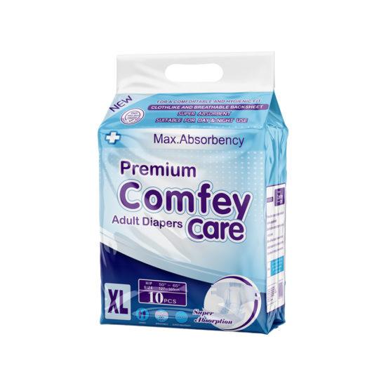 Comfey Care Premium - Adult Diapers