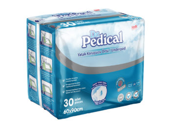 Dr Pedical Linensaver