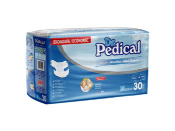 Dr Pedical